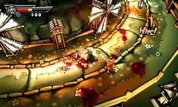 Screenshot von Das lang erwartete Samurai II: Vengeance ist da auf allen Android-Geräten!
