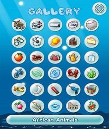 Screenshot von mitreißendes Spiel um verborgene Objekte, das Spielern aller Altersstufen Entspannung sowie eine gehörige Portion Herausforderung verspricht.
