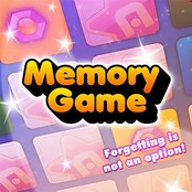 Memory Game bestellen!
