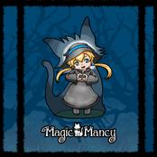 Magische Mancy bestellen!
