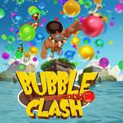Bubble Clash bestellen!
