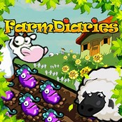 Farm Diaries bestellen!