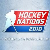 Hockey Nations 2010 bestellen!