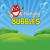 Hungry Bubbles bestellen!
