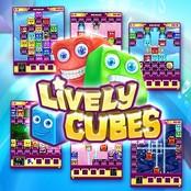 Lively Cubes bestellen!