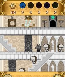 Screenshot von Spannendes Plattform-Rätselspiel für alle Altersklassen