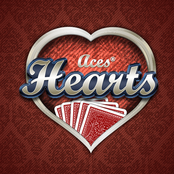 Aces Hearts