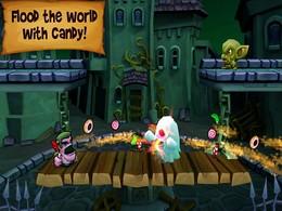Screenshot von Betritt die magische Muffin-Welt!