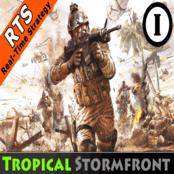 Tropical Stormfront bestellen!
