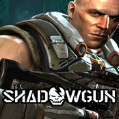 ShadowGun bestellen!