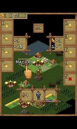 Screenshot von Ein Strategiespiel, das seinen Vorbildern auf dem PC in Sachen Umfang und Spielmöglichkeiten in Nichts nachsteht.