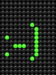 Screenshot von Zeig den Massen deine Message!