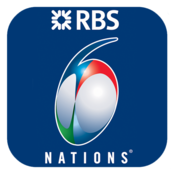 RBS 6 Nations Rugby bestellen!