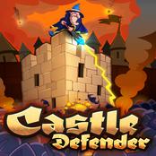 Castle Defender bestellen!