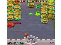 Screenshot von Schützen Sie Ihr Reich!