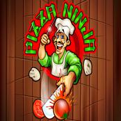 Pizza Ninja bestellen!