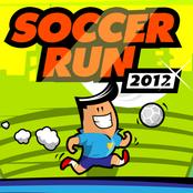 Soccer Run 2012 bestellen!