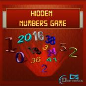 Hidden Numbers bestellen!