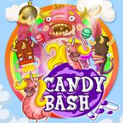 Candy Bash bestellen!