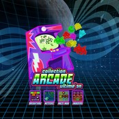 4-in-1 Arcade Classics Collection
