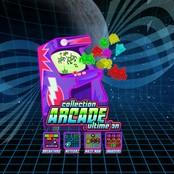 4-in-1 Arcade Classics Collection bestellen!