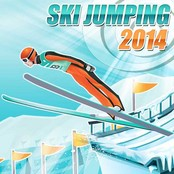 Ski Jumping 2014 ANDROID
