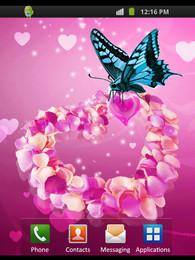 Screenshot von Valentine Design 07