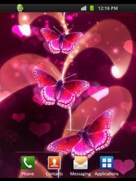 Screenshot von Valentine Design 04