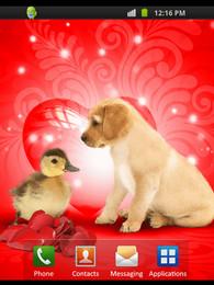 Screenshot von Valentine Design 08