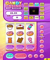 Screenshot von Süßer Jackpot inklusive!