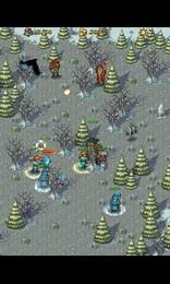 Screenshot von Um Drachen geht es in Majesty: Die nördliche Erweiterung. Nutze Deinen Verstand gegen die Rätsel der feuerspeienden Monster.