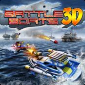 Battle Boats 3D bestellen!