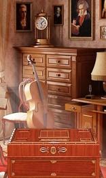 Screenshot von Erlebe ein einzigartiges und vollkommen neues Spielkonzept  und stelle deine Musikalität und Kombinationsgabe auf die Probe.