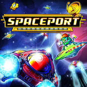 Space Port bestellen!