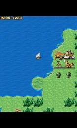 Screenshot von Revival Deluxe ist das kolossal spannende Abenteuer, in dem du die Hauptrolle spielst.