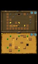 Screenshot von Jail Runs fesselnder Mischung aus Adventure, Action und Rätseln kann sich niemand entziehen.