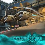 ProtoxideDeath Race