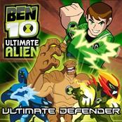 Ben 10 - Ultimate Defender bestellen!