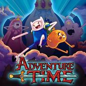 Adventure Time bestellen!