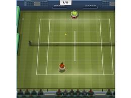 Screenshot von Präsentiere deine besten Schläge in den vier Top Turnieren des Jahres und werde Weltranglistenerster!
