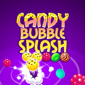 Candy Bubble Splash bestellen!