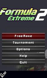 Screenshot von Dieses Spiel entführt dich in die Welt der schnellsten Rennwagen und der geschicktesten Rennfahrer .