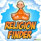 Religion Finder bestellen!