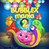 Bubblex Mania 2 bestellen!