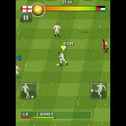 Screenshot von Führe dein Land zum Erfolg! EA SPORTS FIFA Fussball-Weltmeisterschaft 2014 präsentiert das packendste Sportereignis der Welt!
