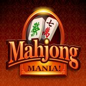Mahjong Mania bestellen!
