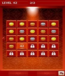 Screenshot von Kannst all die schönen chinesischen Steine von den Brettern entfernen? Es ist Zeit für Mahjong Mania!