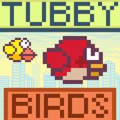 Tubby Birds bestellen!