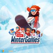 Playman Winter Games bestellen!