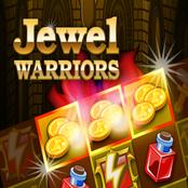 Jewel Warriors bestellen!